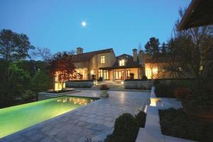 New Buckhead Lakefront Estate 3